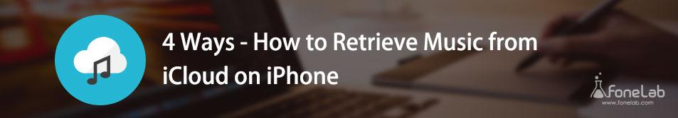 odzyskaj kalendarze iPhone'a z icloud