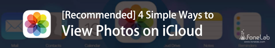 Se iCloud Fotos