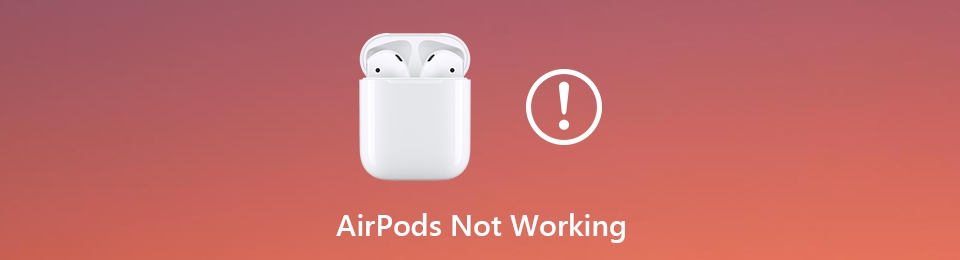 AirPods Not Working