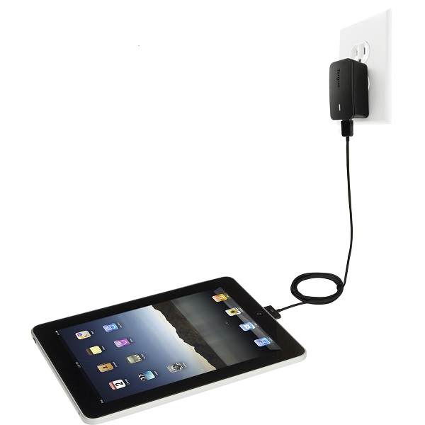 charge for ipad