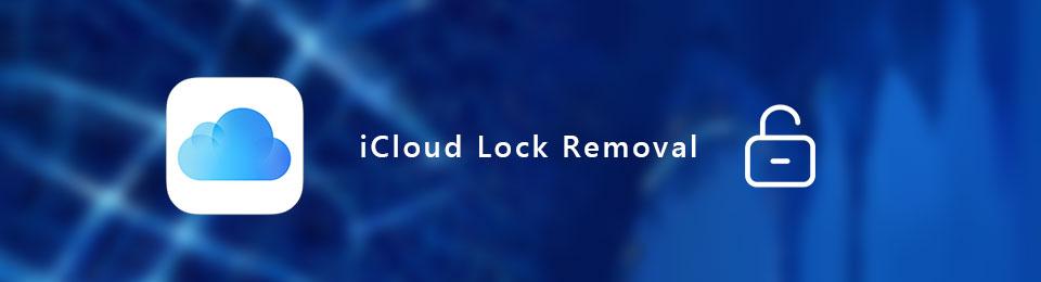 Usuń blokadę iCloud