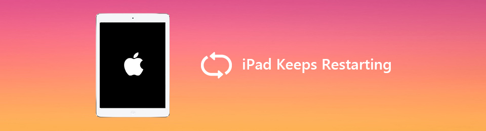 6 Simple Ways to Fix iPad Keeps Restarting