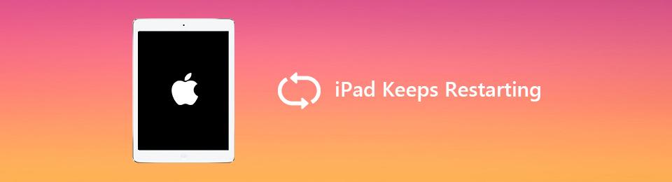 6 enkla sätt att fixa iPad håller omstart