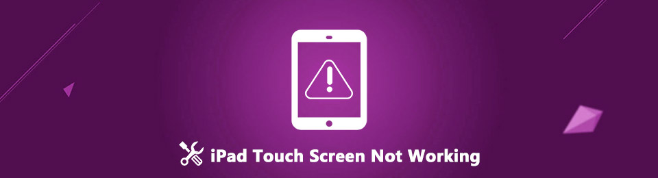 What You Can Do When iPad Screen Is Not Working