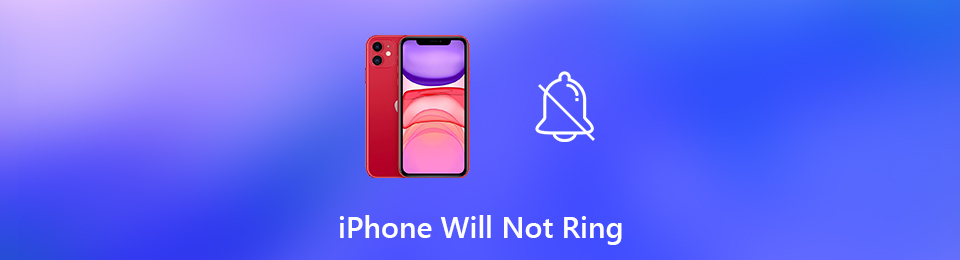 How to Fix Your iPhone That Will Not Ring