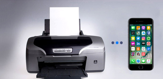 drukarka z włączoną funkcją nadruku