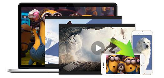 Download film til iPhone