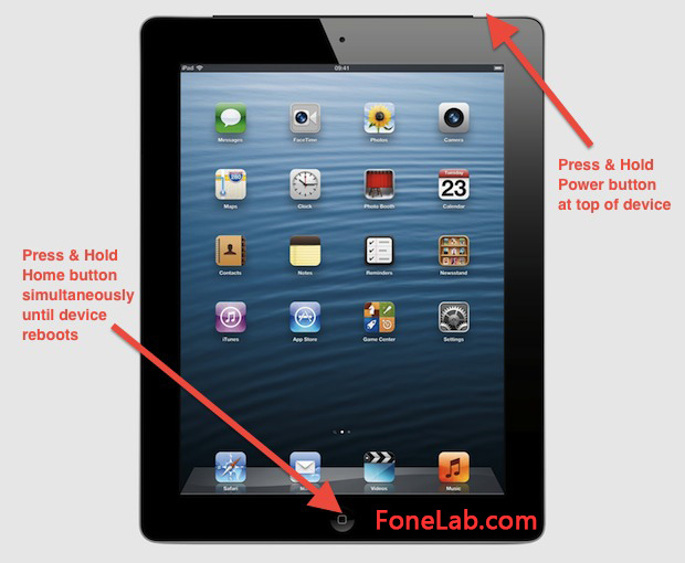 Solved Ipad Can T Slide To Unlock Here Is The Fix