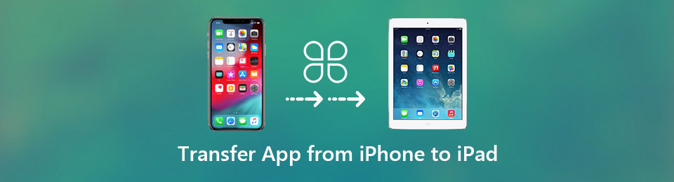 Top 4 Ways to Transfer Apps from iPhone to iPad