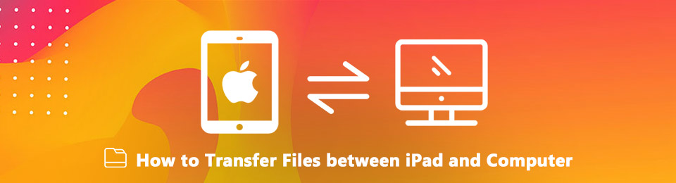 Transferring Data from One iPad to Another