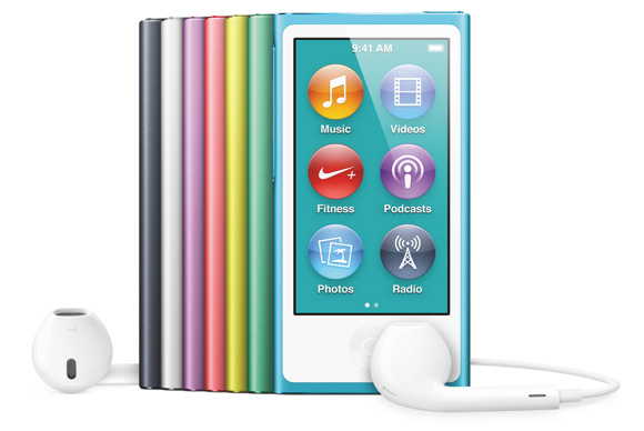 iPod transzfer