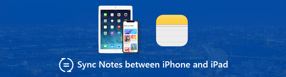 2 Simple Ways to Sync Notes Between iPhone and iPad