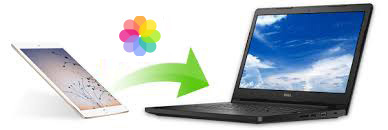 how do i transfer pdf to ipad