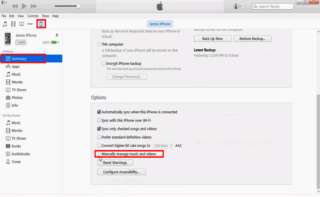 How to Add Music to iPad