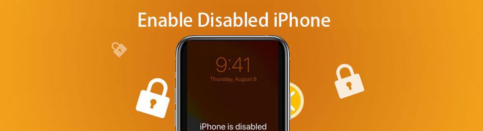 [已解決] 3種有效的方法來在點擊內啟用禁用的iPhone