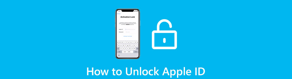 5種使用或不使用密碼來解鎖Apple ID的方法(逐步操作)