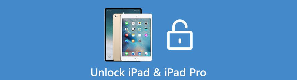 So entsperren Sie das iPad ohne Passwort (alle iPad- und iOS-Versionen)