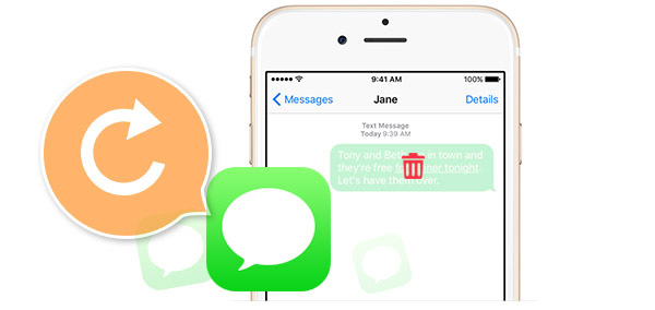 How to Find Deleted Messages on iPhone