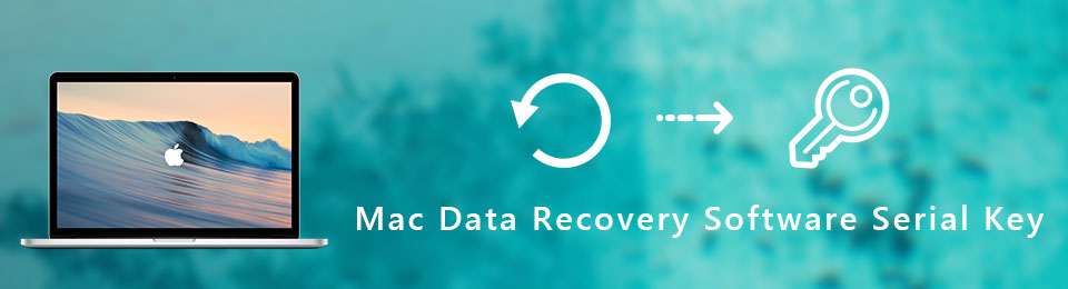 mac data recovery software serial key