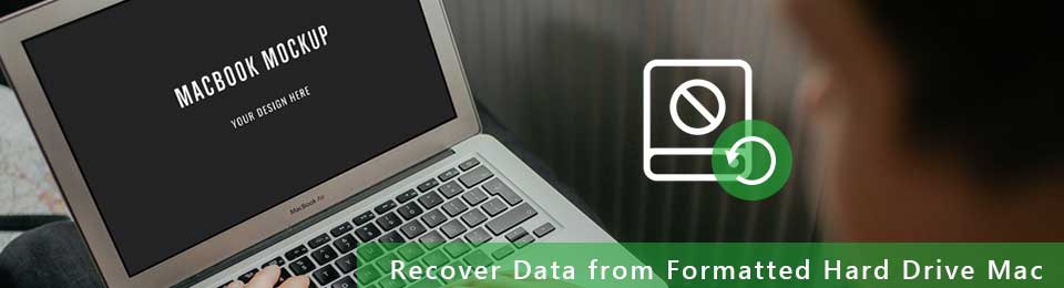 Recover Formatted Hard Drive on Mac