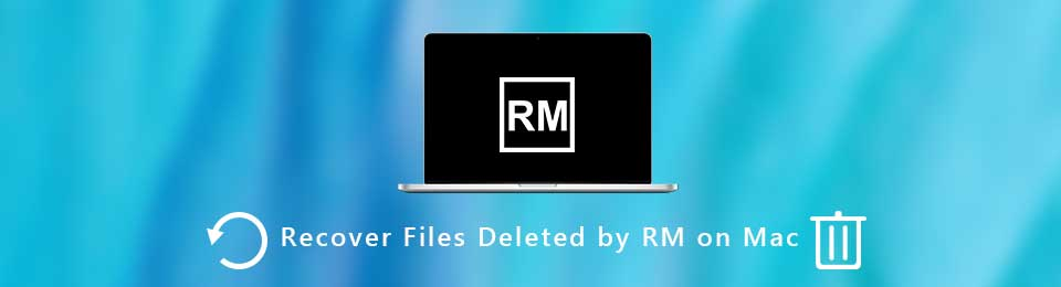 Undo RM Command and Recover Deleted Files on Mac