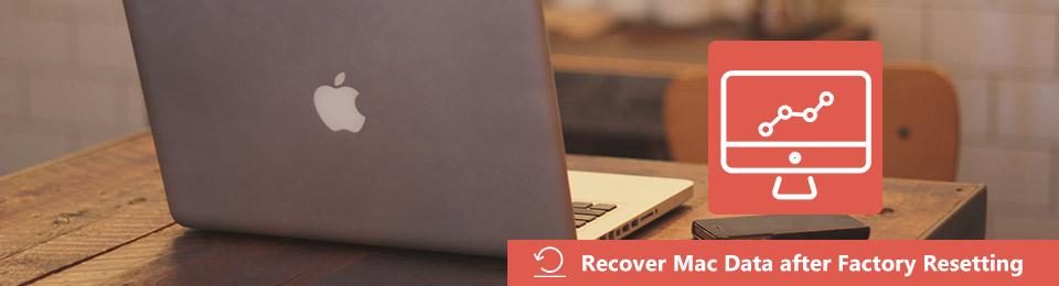 Mac gyári adatok visszaállítása a gyári visszaállítás után