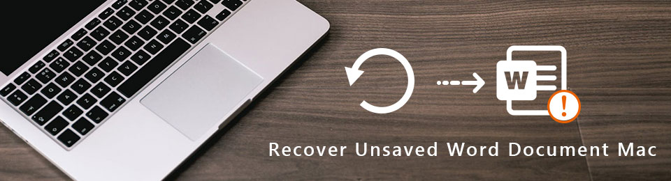 How to Recover Unsaved Word Document on Mac if AutoRecover Fails