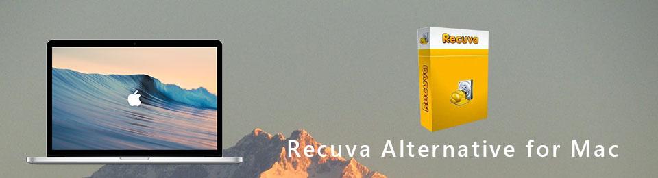 Recuva Alternatives for Mac – Top 5 Mac Data Recovery Software