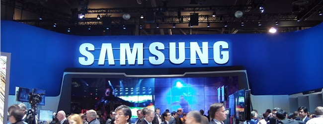 Société Samsung