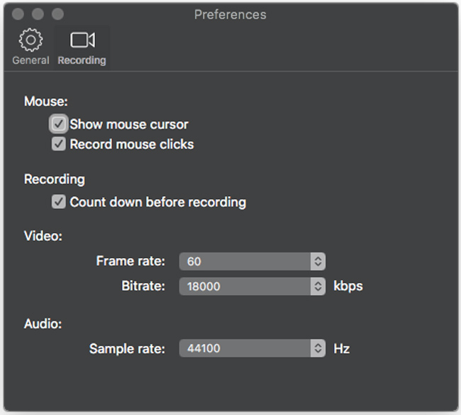 Webcam Recorder – Best Tool to Record Screen and Facecam Together