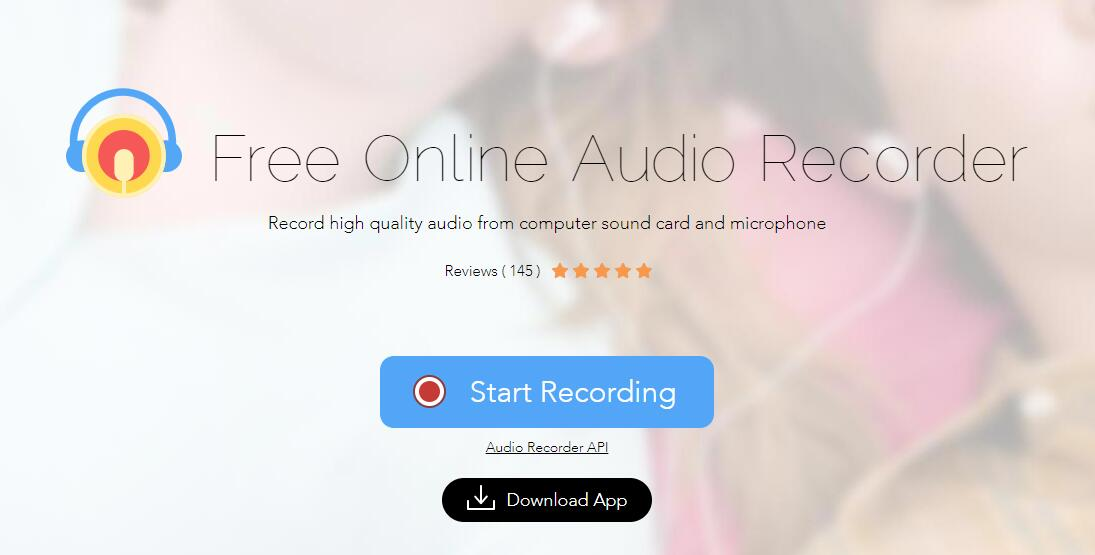 apowersoft audio recorder