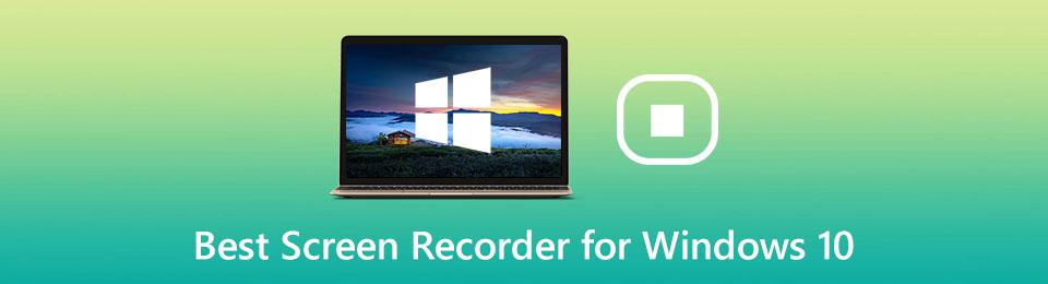 6個最佳屏幕記錄儀值得您在運行Windows 10的PC上使用