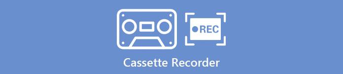 Kassettenrekorder