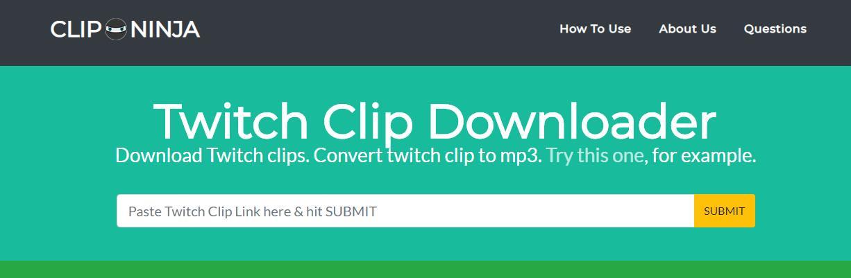 Clip.Ninja