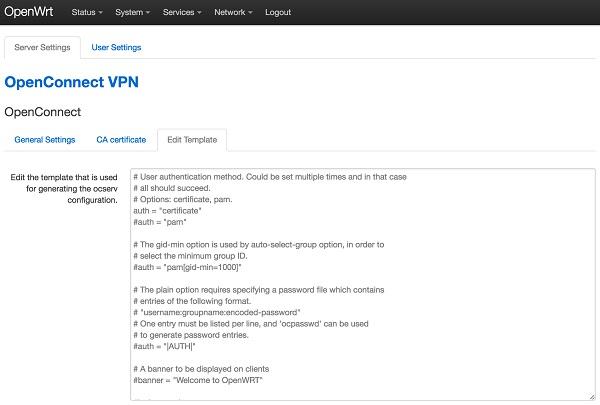 關閉VPN