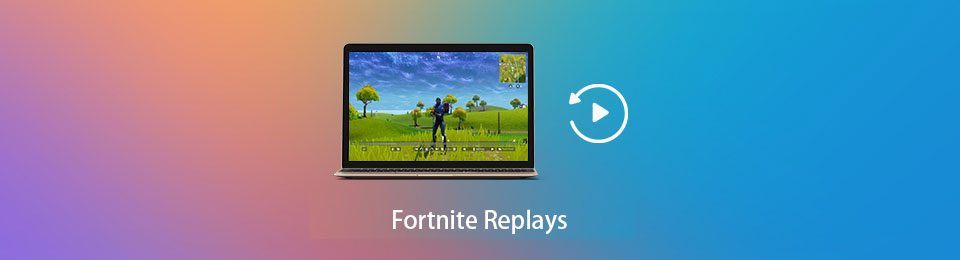 Fortnite Replays – The Ultimate Guide to View, Save, Record and Manage the Gameplay Videos