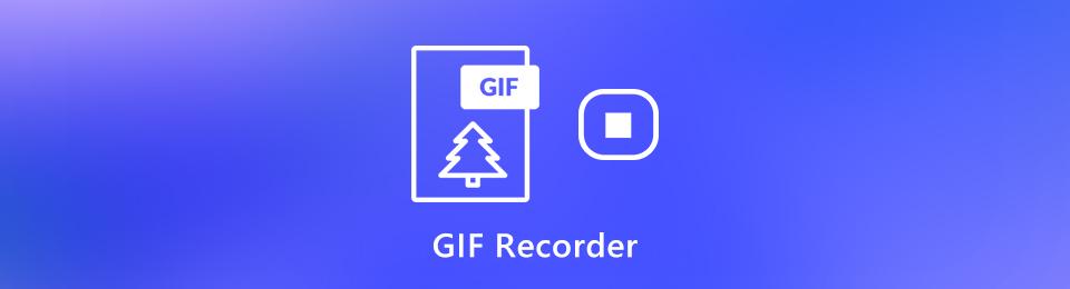 前5個GIF記錄器,用於捕獲屏幕並製作動畫GIF [2021更新]