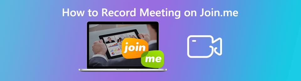 Kann Join.me eine Telefonkonferenz auf Ihrem PC und Mac aufzeichnen? - Hier ist die Antwort, die Sie wissen sollten