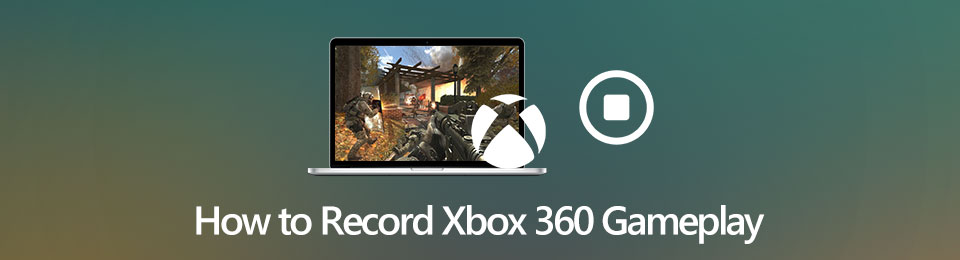 如何在沒有捕獲卡的情況下記錄Xbox 360遊戲玩法(輕鬆又便宜)