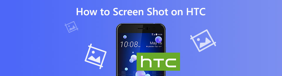5 Easy Methods to Take A Screenshot on An HTC One or Other Android Devices