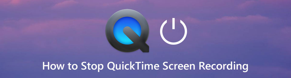 How to Stop QuickTime Screen Recording and Save the Video to Mac
