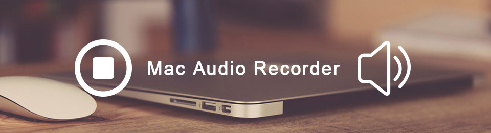 Mac Audio Recorder – How to Record Any Audio on Mac in High Quality