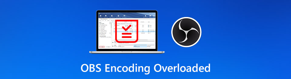 What You Can Do When OBS Encoding Overloaded Error Occurs
