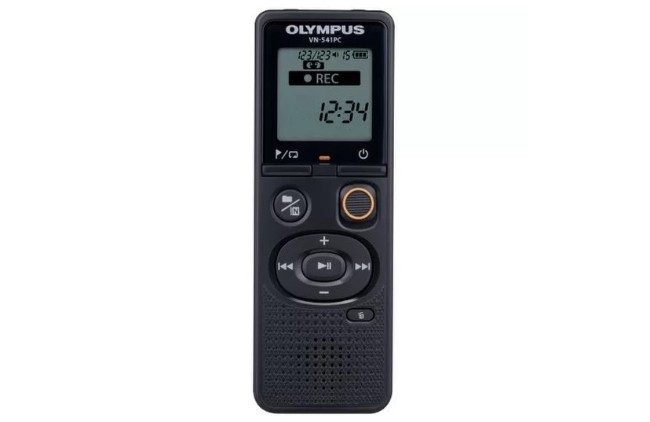 olympus vn optager