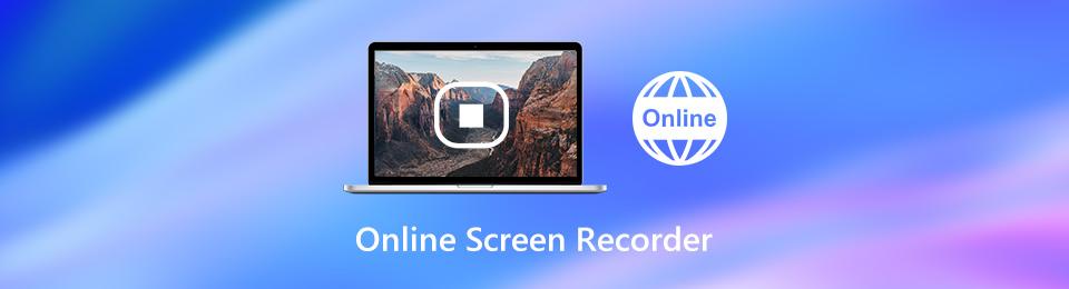 5 besten kostenlosen Online-Bildschirmrekorder zum Aufnehmen von Bildschirmvideos mit Audiodateien