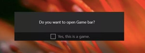 åben spil bar