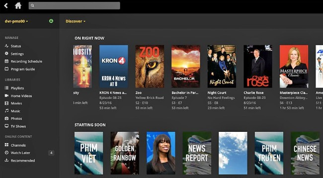 Updated] Record Live TV Shows on Your PC with or without a