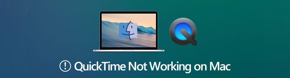 教程– QuickTime在Mac上不起作用? 你可以這樣