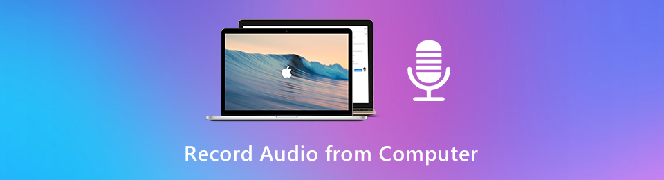 How to Record Internal and External Audio from Windows/Mac Computer