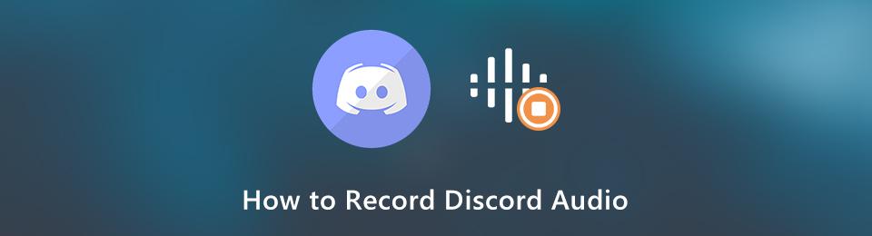 錄製不和諧音頻的2種簡單方法